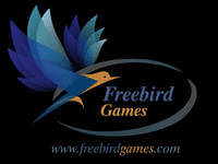 Video Game Publisher: Freebird Games