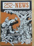 Issue: 252-NEWS (Issue 6/7 - Mar 1990)