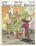 Issue: Judges Guild Journal (Issue 14 - Apr/May 1979)