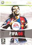 Video Game: FIFA 08