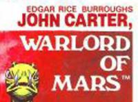 RPG: John Carter, Warlord of Mars