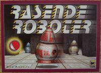 Board Game: Ricochet Robots