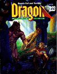 Issue: Dragon (Issue 223 - Nov 1995)