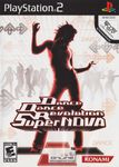 Video Game: Dance Dance Revolution SuperNOVA