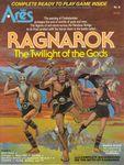 Board Game: Ragnarok: The Twilight of the Gods