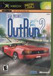 Video Game: OutRun 2