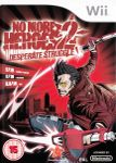 Video Game: No More Heroes 2: Desperate Struggle