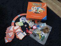 Board Game: Was'n das?