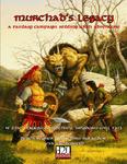 RPG Item: Murchad's Legacy