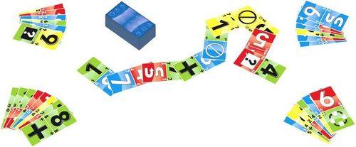Board Game: SOLOmino