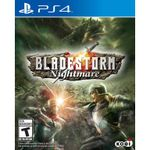 Video Game: Bladestorm: Nightmare