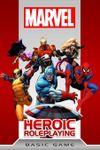 RPG Item: Marvel Heroic Roleplaying: Basic Game
