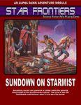 RPG Item: SF3: Sundown on Starmist (Digitally Remastered)
