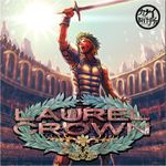 Board Game: Laurel Crown