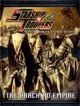 RPG Item: The Arachnid Empire
