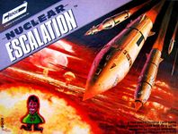 Board Game: Nuclear Escalation