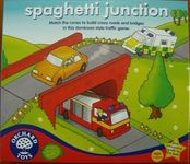 Board Game: Spaghetti Junction