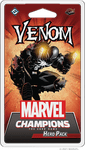 Board Game: Marvel Champions: The Card Game – Venom Hero Pack