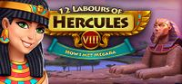 Video Game: 12 Labours of Hercules VIII: How I Met Megara