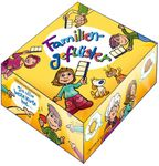 Board Game: Familiengeflüster