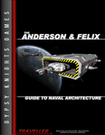 RPG Item: The Anderson & Felix Guide to Naval Architecture