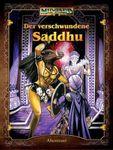 RPG Item: Der verschwundene Saddhu