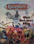 RPG Item: When Black Roses Bloom