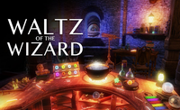 Video Game: Waltz of the Wizard