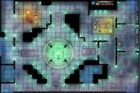 RPG Item: Drow Sanctum