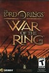 Video Game: The Lord of the Rings: War of the Ring