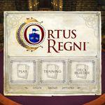 Video Game: Ortus Regni