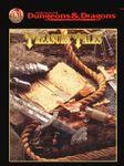 RPG Item: Treasure Tales
