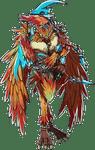 Character: Roc (Xenoblade)