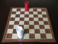 Board Game: Dipole