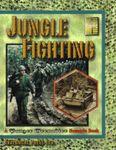 Board Game: Jungle Fighting: A Panzer Grenadier Scenario Book