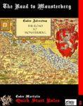 RPG Item: Codex Adventum: The Road to Monsterberg