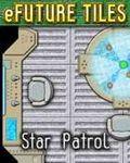 RPG Item: e-Future Tiles: Star Patrol