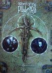RPG Item: Word of the Pillars
