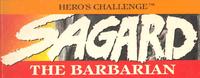 RPG: Hero's Challenge: Sagard the Barbarian