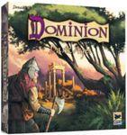 Board Game: Dominion: Dark Ages
