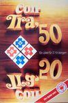 Board Game: Con-Tra '50