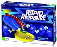 Board Game: Rapid Response