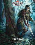 RPG Item: CCCGOC01-01: Tree Rot