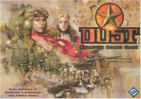 Board Game: Dust