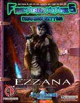 RPG Item: Future Races: Ezzana