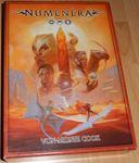 RPG Item: Numenera (German Box Set)