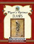 RPG Item: Player's Options: Flaws
