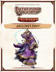 RPG Item: Pathfinder Society Playtest Scenario 3: Arclord's Envy