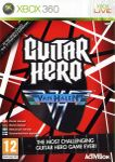 Video Game: Guitar Hero: Van Halen