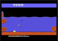 Video Game: Pitfall II:  Lost Caverns